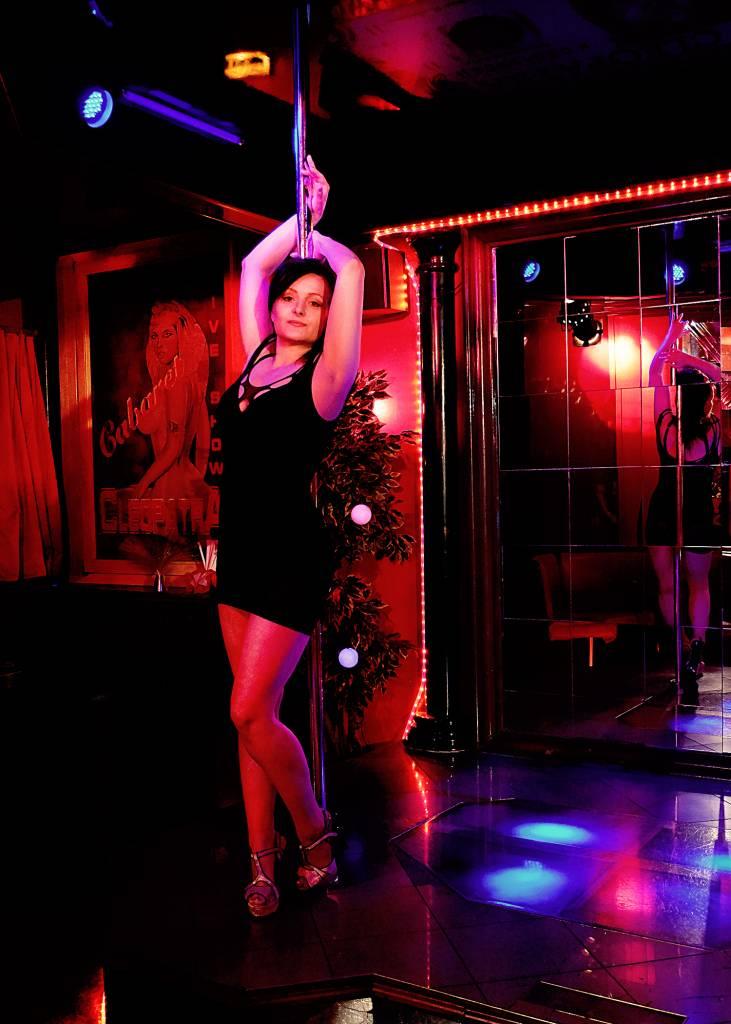 Cleopatra Tänzerin Blaza